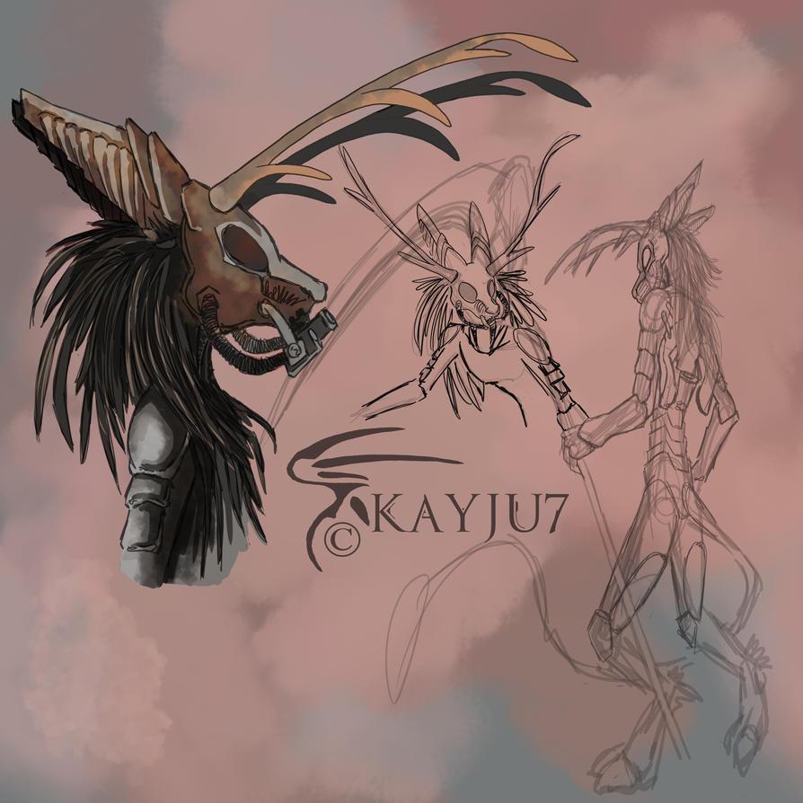 Kayju7 by Kayju7