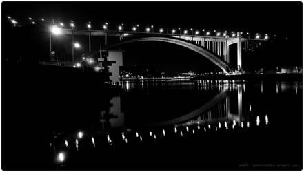Porto , by anafilipacouto