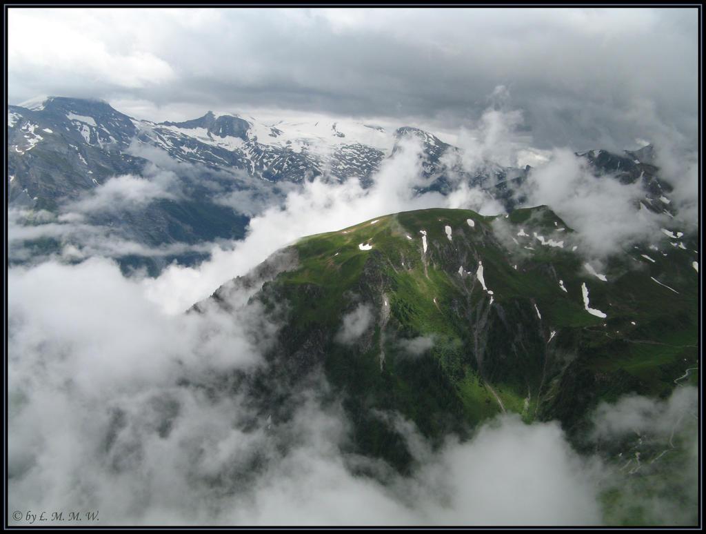 Die Schonheit von Gebirge by Skrzydlaty