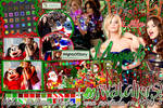 +MEGAPACK de Navidad+100 Watchers.