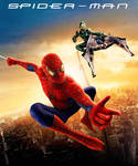 Spider-Man poster (2002)
