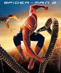 Spider-Man 2 poster (2004)
