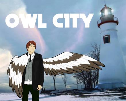 Wings n Lighthouses- wallpaper