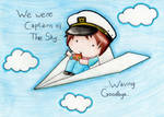 Captains Of the Sky -SS
