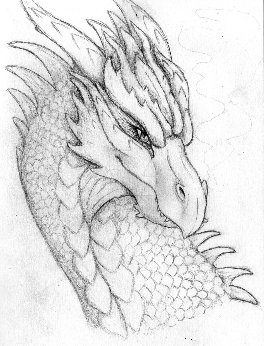 Dragon 2 by KTechnicolour