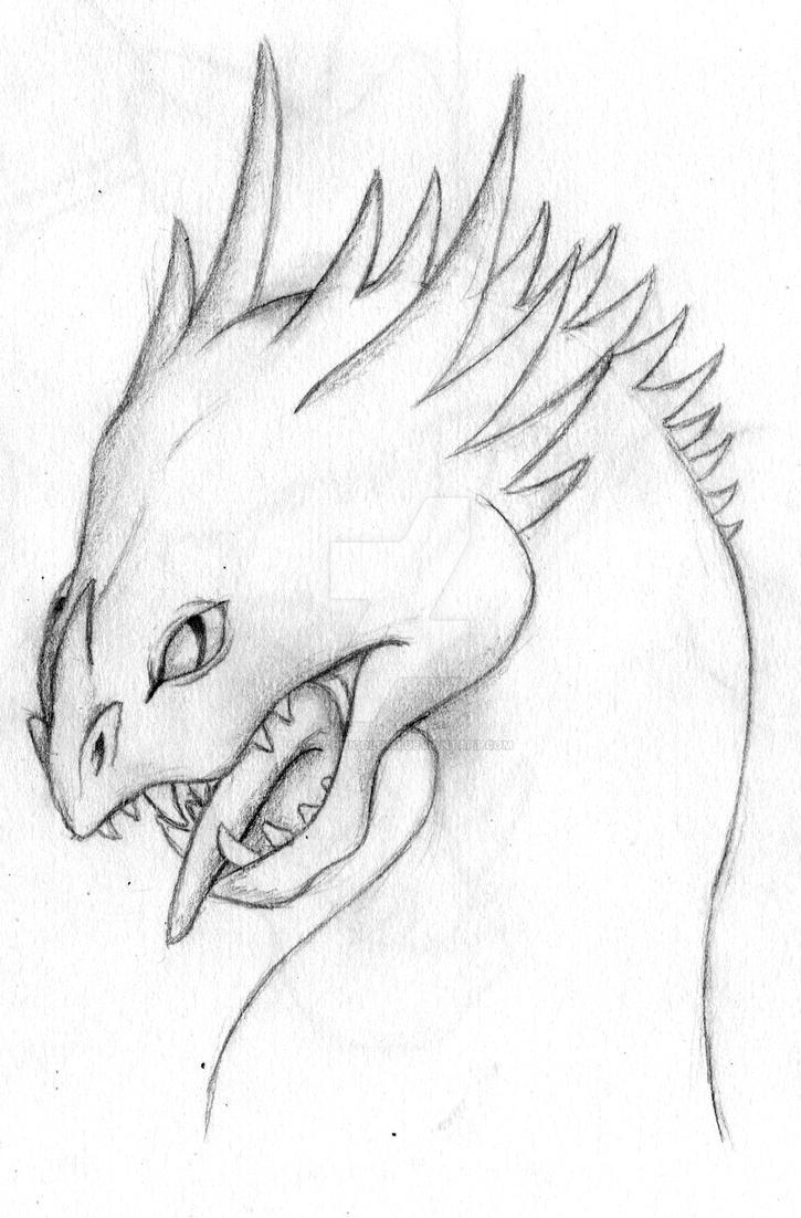 Dragon 5 by KTechnicolour