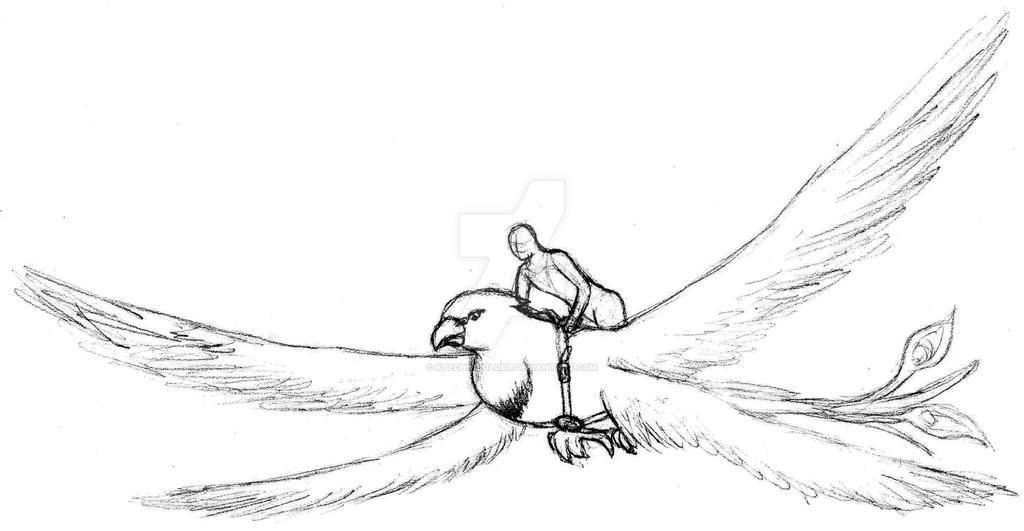 Birds of Windcrest - 2 by KTechnicolour
