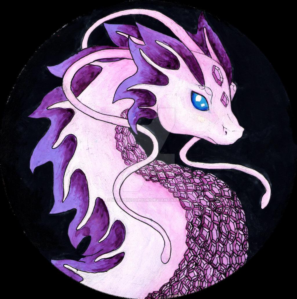 Dragon Circle 2 by KTechnicolour