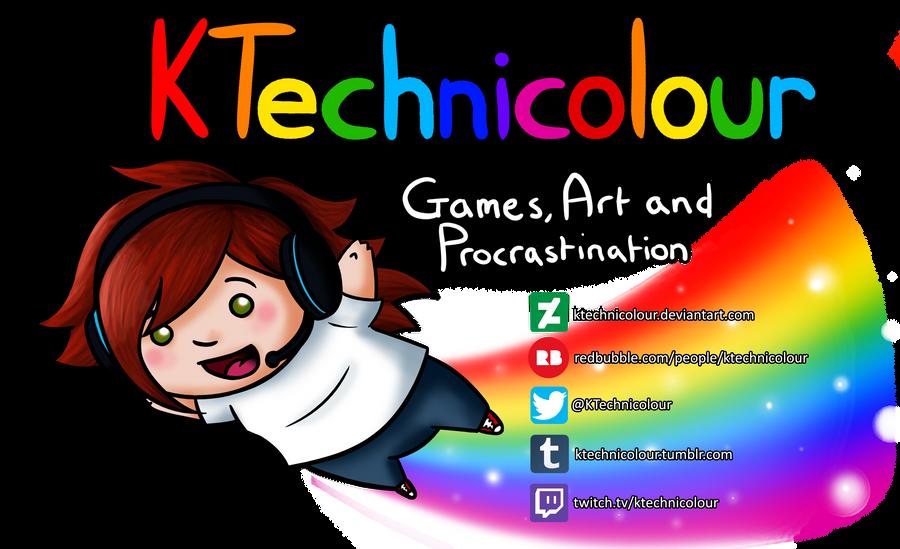 KTech Banner by KTechnicolour