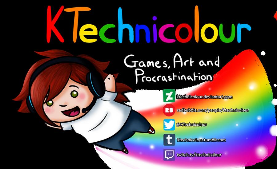 KTech Banner