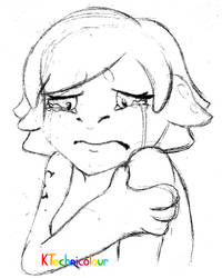 Sad Epi by KTechnicolour