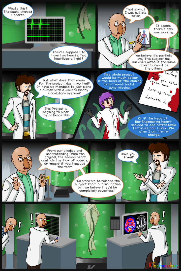 YogLabs: Behind Closed Doors - Pg7 by KTechnicolour