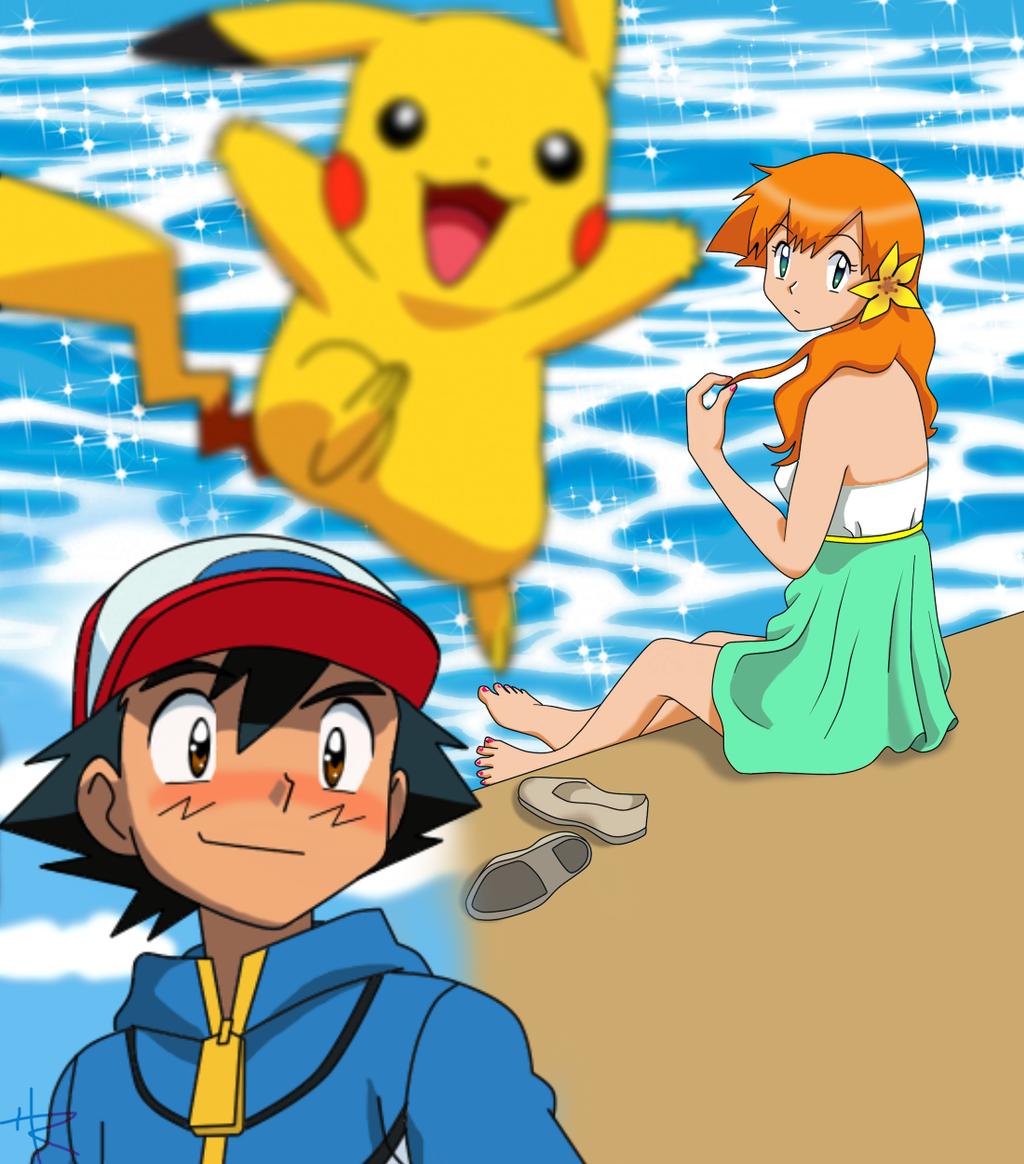 PikachuPI by HollyLu