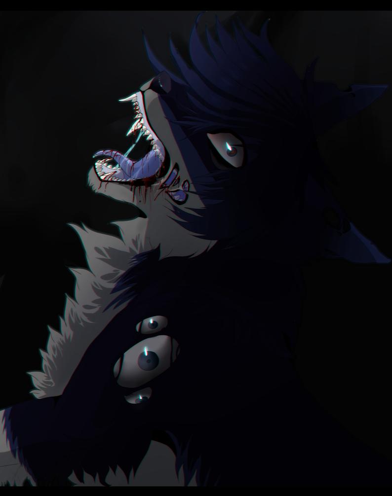 Beast by Feonnix