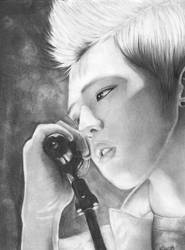 GDragon by BlueBerry-is-cute