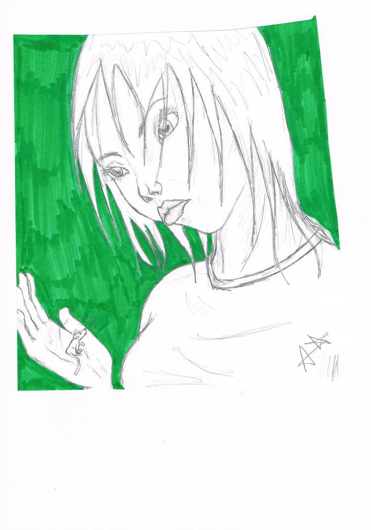 Croquis-19-02-2015 by Jahlouse