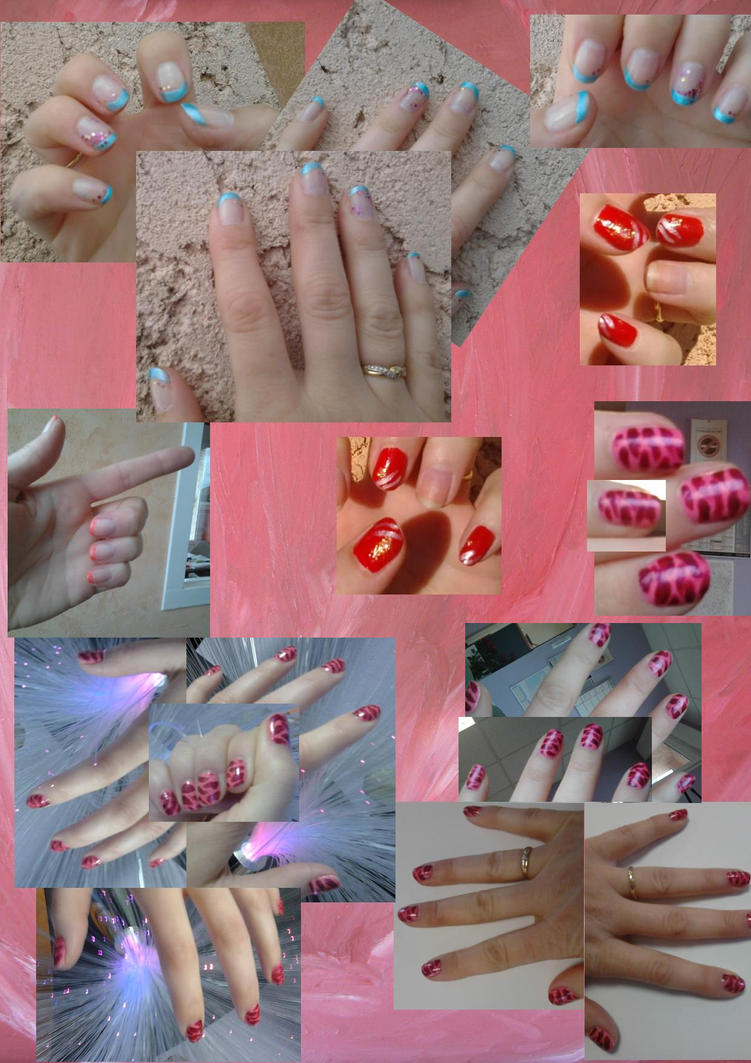 Nails Mai by Jahlouse