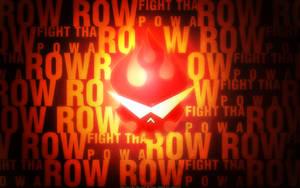 ROW ROW FIGHT THA POWA by OhHeyItsSK