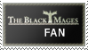 The Black Mages Fan Stamp