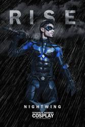 Rise of Nightwing