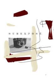 SUREXPOSE collage by EdEditz