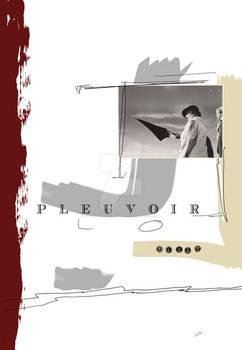 PLEUVOIR collage by EdEditz