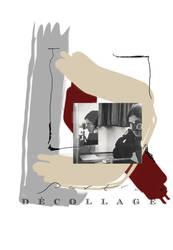 DECOLLAGE collage by EdEditz