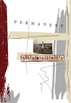PERMANENT collage by EdEditz