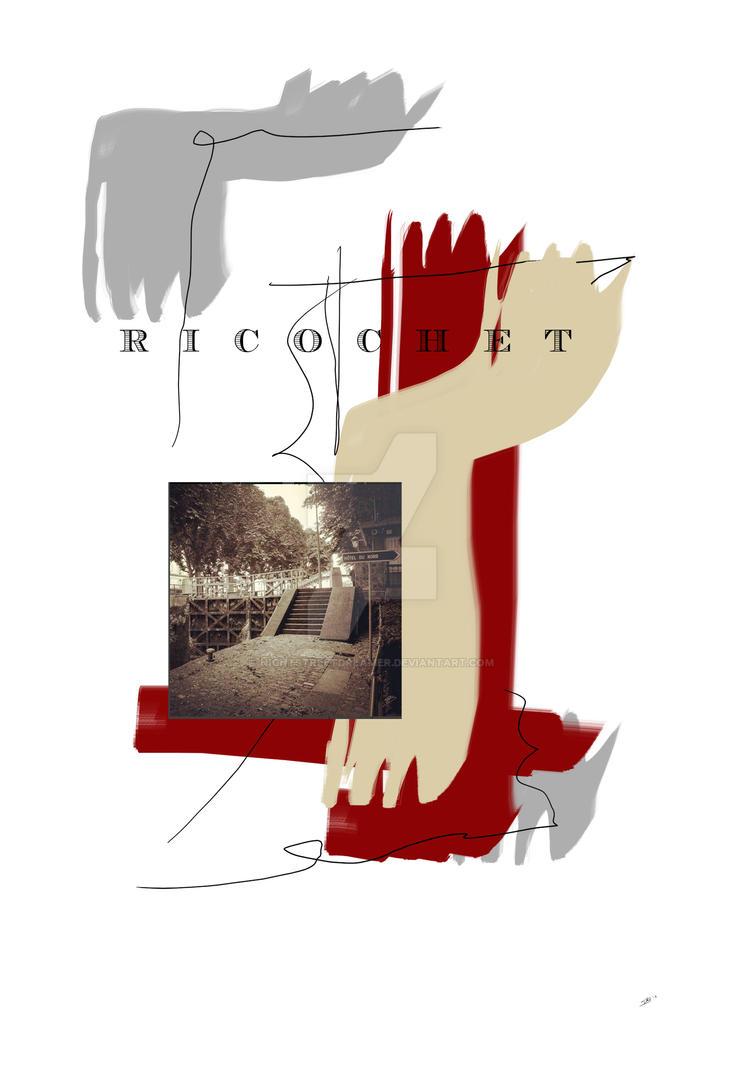 RICOCHET collage by EdEditz by NightstreetDreamer