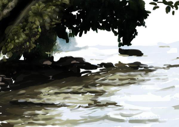 View by shiramonderer