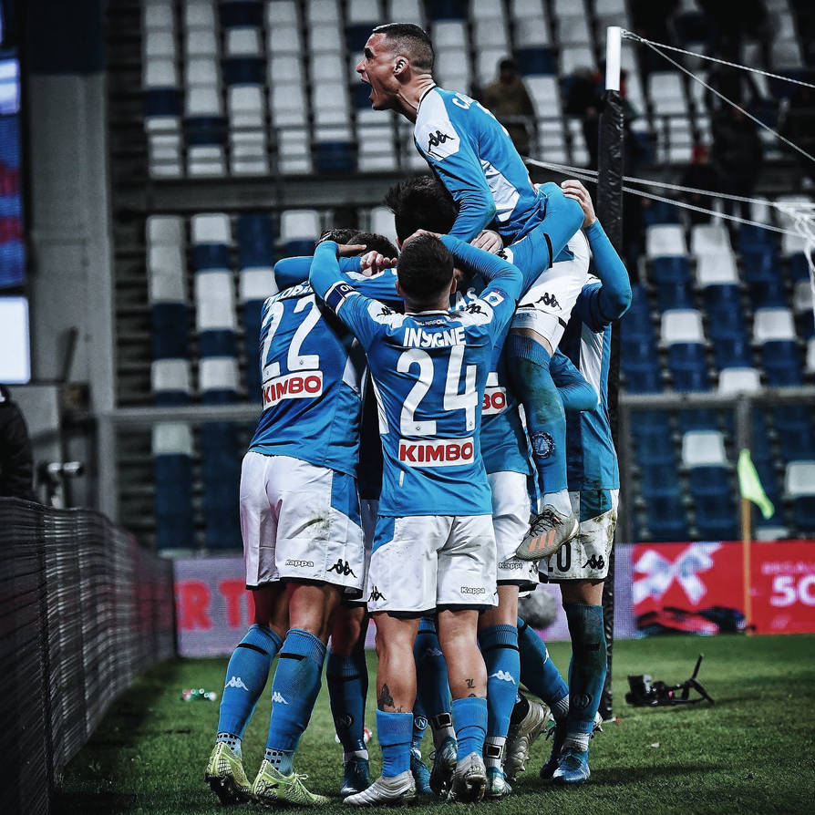 SSC Napoli 2019