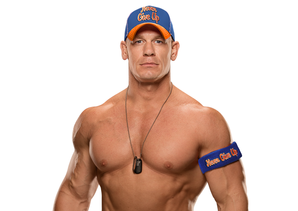 John Cena - New Merchandise 2017 by rollinsftorton on ...