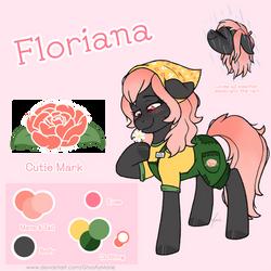 OC: Floriana
