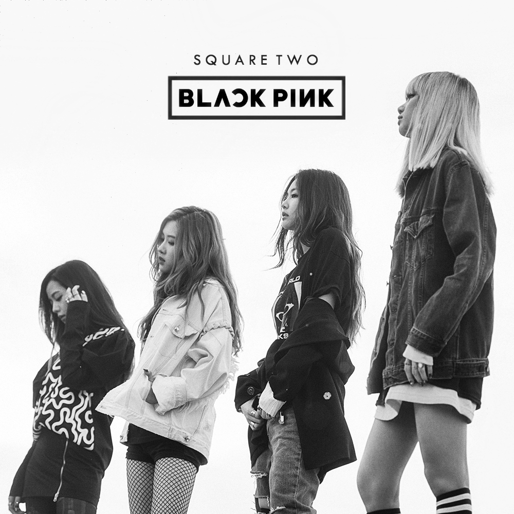 Blackpink Wallpaper Stay: Square Two By Jaeyeons On DeviantArt