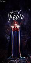 Queen Snow White by HiraiEdits