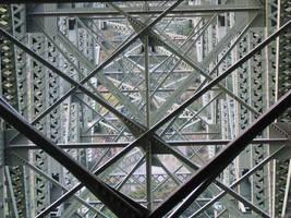 Deception Pass bridge by aesoph