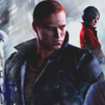 Resident Evil 6 - New Jake Muller Icon by TheARKSGuardian