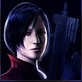 Resident Evil 6 - Mercenaries Ada Icon by TheARKSGuardian