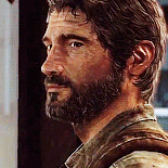 The Last of Us - Joel Icon by TheARKSGuardian