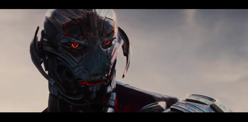 Avengers 2: Age of Ultron Screenshot Ultron by TheARKSGuardian