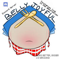Bellyjoyful 2.0 : discord server opening