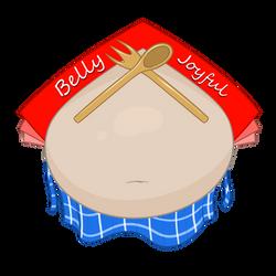 Logo bellyjoyful