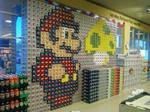 Super Pepsi Mario