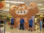 Donkey Kong Display Builders