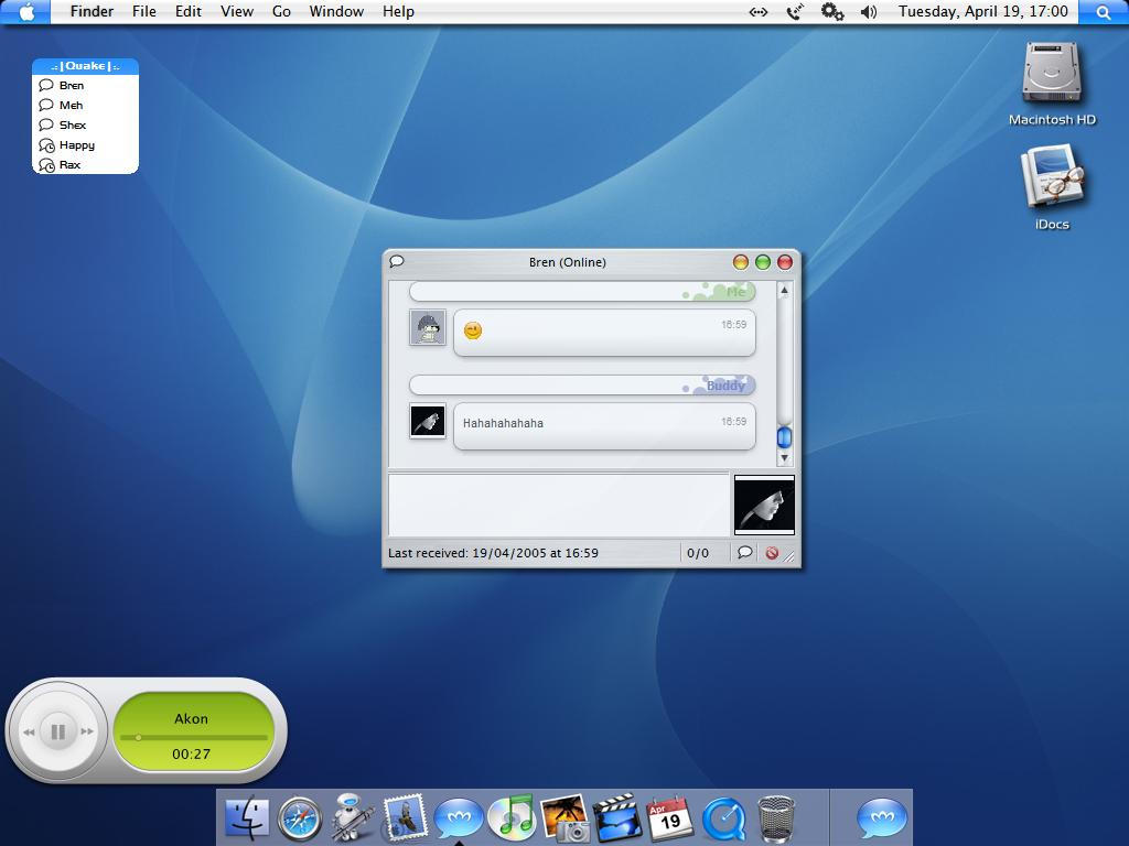 Mac Os X 10 4 Tiger Free Download Iso