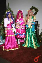 MLP Gala cosplay