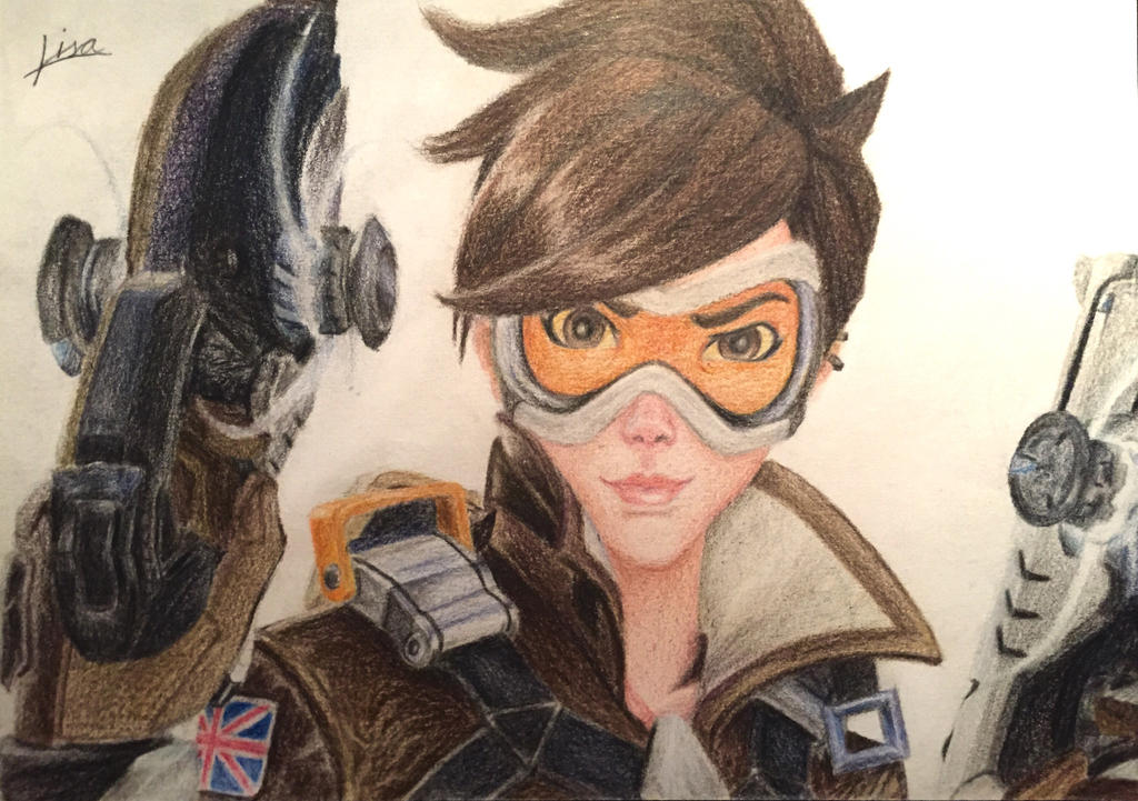 Tracer by Azyrina