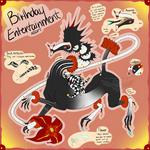 Adopt - Birthday Entertainment (OPEN)