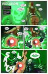 Masters Of The Ass-verse - Violation - Part 1 by TimPhillips
