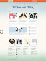 Panda - Magazine Blog by The-Returnx